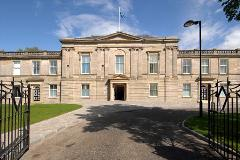 Dumbarton Sheriff Court and Justice of the Peace Court