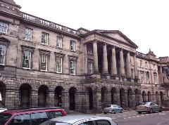 Parliament House, Edinburgh